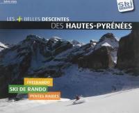 Les plus belles descentes de Hautes-Pyrénées