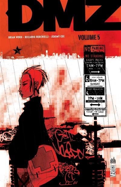 DMZ. Volume 5,