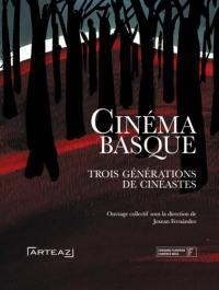 Cinéma basque