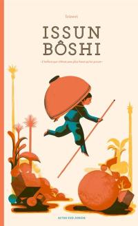 Issun Bôshi : l'enfant qui n'était pas plus haut qu'un pouce