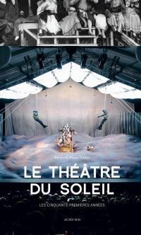 Le Théâtre du soleil
