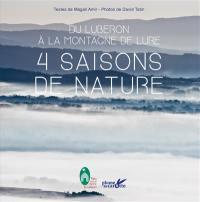 4 saisons de nature