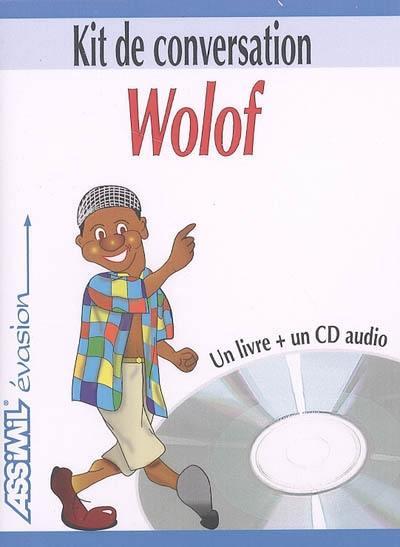 Kit de conversation wolof