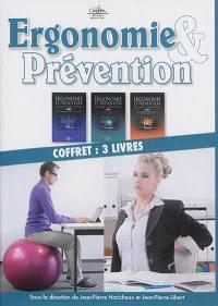 Ergonomie et prévention