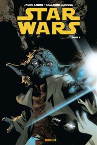 Star Wars. Volume 5, La guerre secrète de Yoda