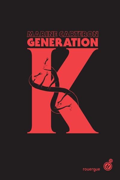 Génération K. Volume 1