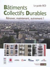 Bâtiments collectifs durables
