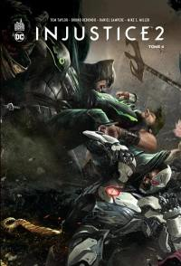 Injustice 2. Volume 4,