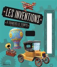 Les inventions à travers le temps