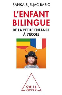 L'enfant bilingue