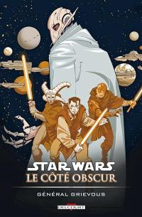 Star Wars. Volume 4, Général Grievous