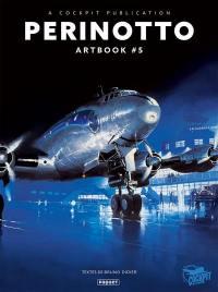 Artbook. Volume 5,