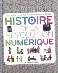 Histoire de la révolution numérique