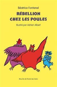 Rébellion chez les poules