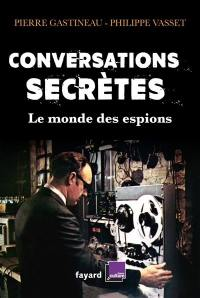 Conversations secrètes
