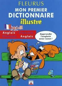 Mon premier dictionnaire illustré