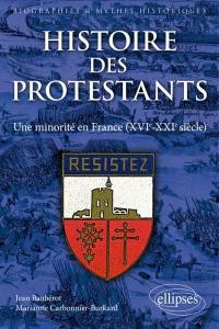 Histoire des protestants
