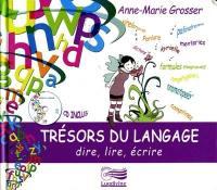 Trésors du langage