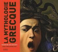 La mythologie grecque racontée aux enfants