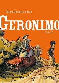 Geronimo. Volume 1,