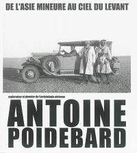 Antoine Poidebard