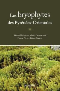 Les bryophytes des Pyrénées-Orientales