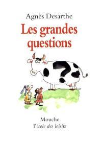 Les grandes questions