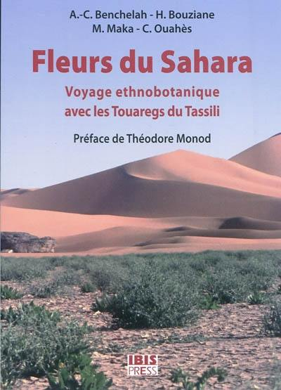 Fleurs du Sahara