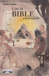Lire la Bible ensemble