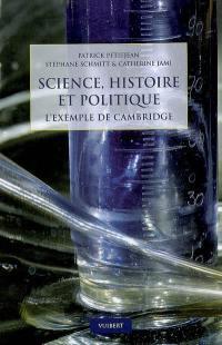 Science, histoire et politique