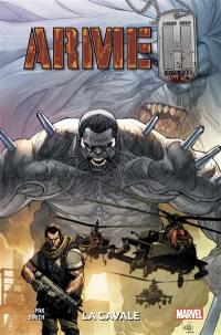 Arme H. Volume 1, La cavale