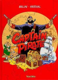 Captain Pirate. Volume 1,