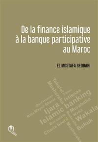 De la finance islamique à la banque participative au Maroc
