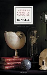 A parisian cabinet of curiosities Deyrolle