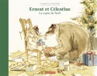 Ernest et Célestine. Le sapin de Noël