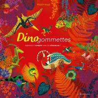 Dinogommettes