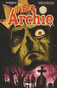 Riverdale présente Afterlife with Archie