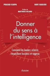 Donner du sens à l'intelligence