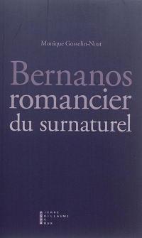 Bernanos, romancier du surnaturel