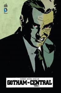 Gotham Central. Volume 1,