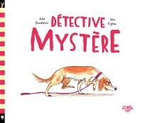 Détective Mystère