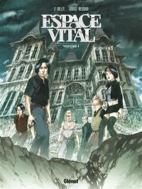 Espace vital. Volume 1,