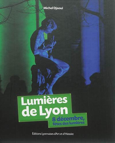 Lumières de Lyon