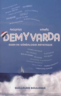 Jacques Demy, Agnès Varda