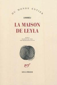 La maison de Leyla