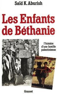 Les Enfants de Béthanie