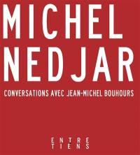 Tout est poupée : conversations avec Jean-Michel Bouhours