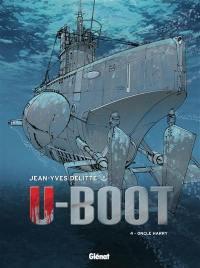 U-Boot. Volume 4, Oncle Harry