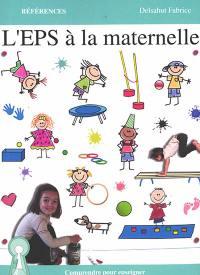 L'EPS à la maternelle