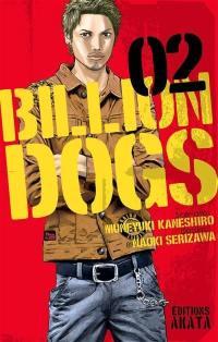 Billion dogs. Vol. 2